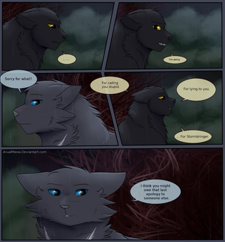 The Recruit- pg 332 by ArualMeow