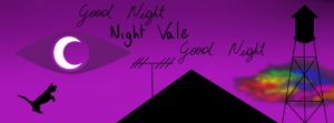 Welcome to Night Vale Cover by SeeIntoInfinity