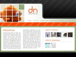 dn web interface by saberrider
