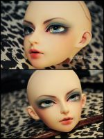 Face-up: Luts DELF CP Breakaway ~ 4 by asainemuri