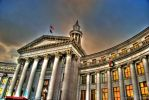 Denver City Hall III by NullCoding