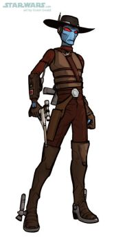 DRAW CAD BANE S4 by grantgoboom