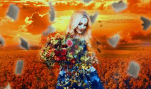 Dove Cameron | Manip by Bonitarogue