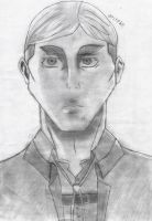 Erwin Smith by desteke