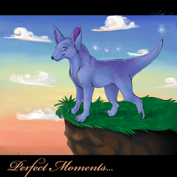 Perfect Moments by sketch-it
