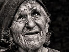 Oldness by rott-man
