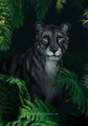 welcome to the jungle by ARGENTICIDE