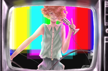 Broadcast Illusion by prismpower