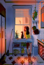 Just about the end of April. by PascalCampion