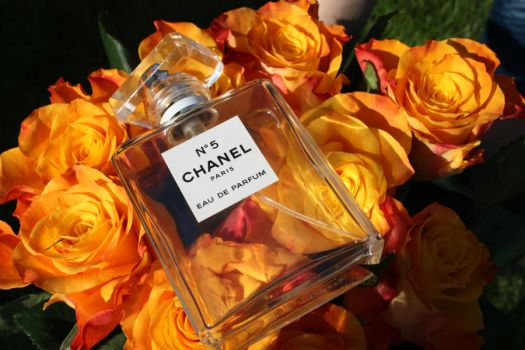 Chanel N.5 by iMulberry