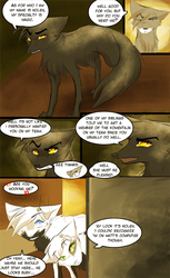 Outcast Chapter 3: page 20 by Imaginer-Fox