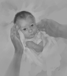 Baby by Tefrem34