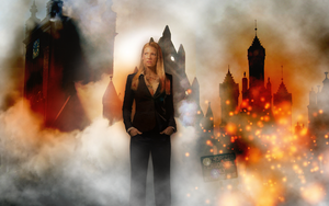 Fringe: When Worlds Collide by jagwriter78