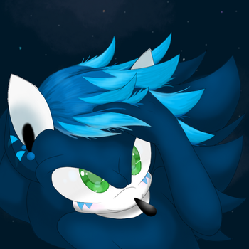 Comet by Shadayloronic