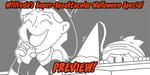Wilfreda the Wanna-Be Witch e15 by megawackymax