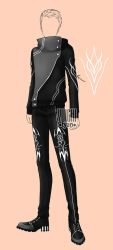 [closed] Auction BW Outfit men 32 (161) by YuiChi-tyan