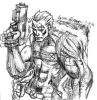 Cable by AJthe90skid