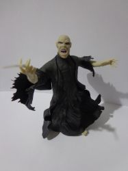 Lord Voldemort -01 by armoredringo115