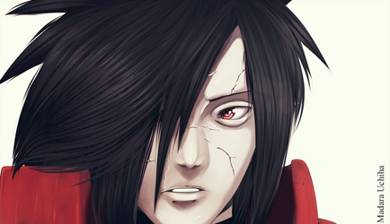 Edo Madara by Lord-Nadjib