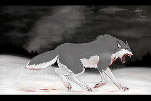 The hunters came by NatalieDeCorsair