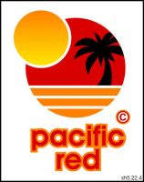 pacific red by shane613