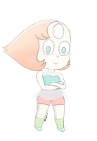 Pearl by Chi-nna