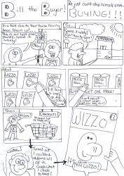 Bill the Buyer Full Page by Jsb97
