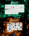Particle photoshop brushes by DarkGeometryArt