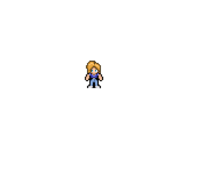 Estme Pixelated by SteelFanged