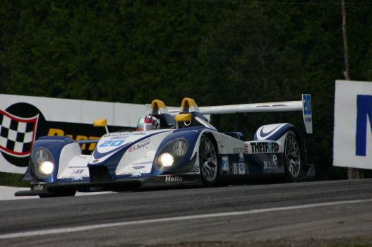 Dyson Racing Porsche RS Spyder by 914four
