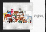 PNG PACK 051 By Weiting1122 by weiting1122