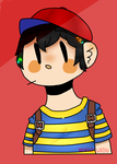 Ness by Panmars