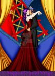 Ronin Warriors: Moulin Rouge! by MagicalCrystalWings