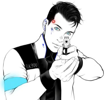 Rk900 WIP by AikaXx