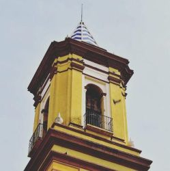 The Peace of a Bell Tower by BrendanWrighting
