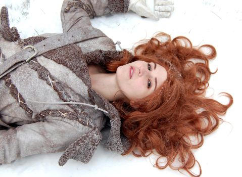 Kissed by Fire by Yashuntafun