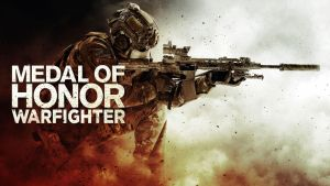 Medal of Honor Warfighter Wallpaper #4 by xKirbz