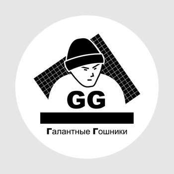 Team logo - Gallant Go-players by MikePestr
