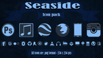 Seaside Icons Pack by spiraloso