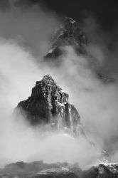 Two towers by alexandre-deschaumes