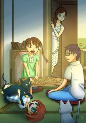Shogi Practice by Andre-APM