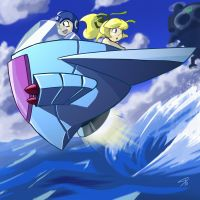 Takin'er out for a test drive by steven-donegani