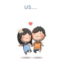 93. Us Together by hjstory