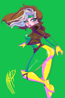 Rogue by SGTMADNESS