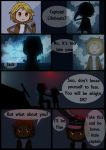 Comic Velium Chapter 1 Page 2 by LunarThunderStorm