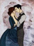 Will and Tessa by BKLH362