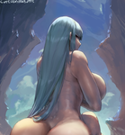 #319 selvaria (valkyrie chronicles) pt.2 [censor] by cutesexyrobutts