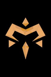 Animated Crest of Miracles 3D by portadorX