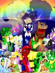 Super Paper Mariony: The Game by DebbyGattaTheBest