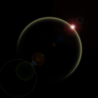 dark planet by newdeal666